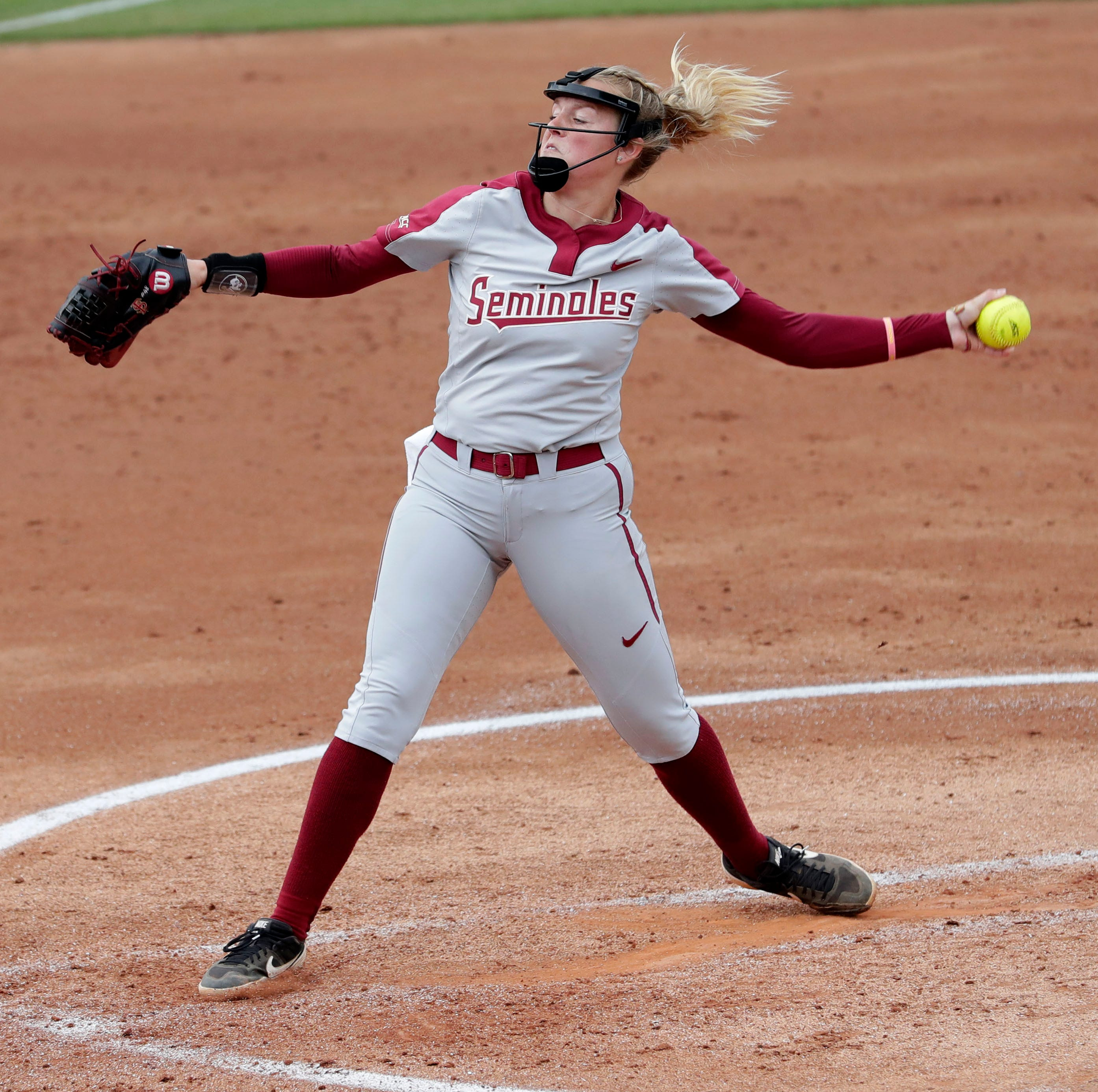 Clutch Meghan King lifts FSU to seventh straight ACC Championship Game