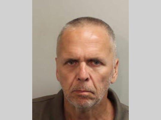 Robert Kotwas, 53, trafficking in meth, possession of precursor materials to make meth, maintaining a drug house, possession of paraphernalia.