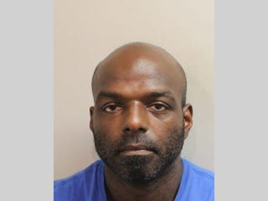 Steven Bhoolai, 38, possession of meth, possession of drug paraphernalia and maintaining a drug house