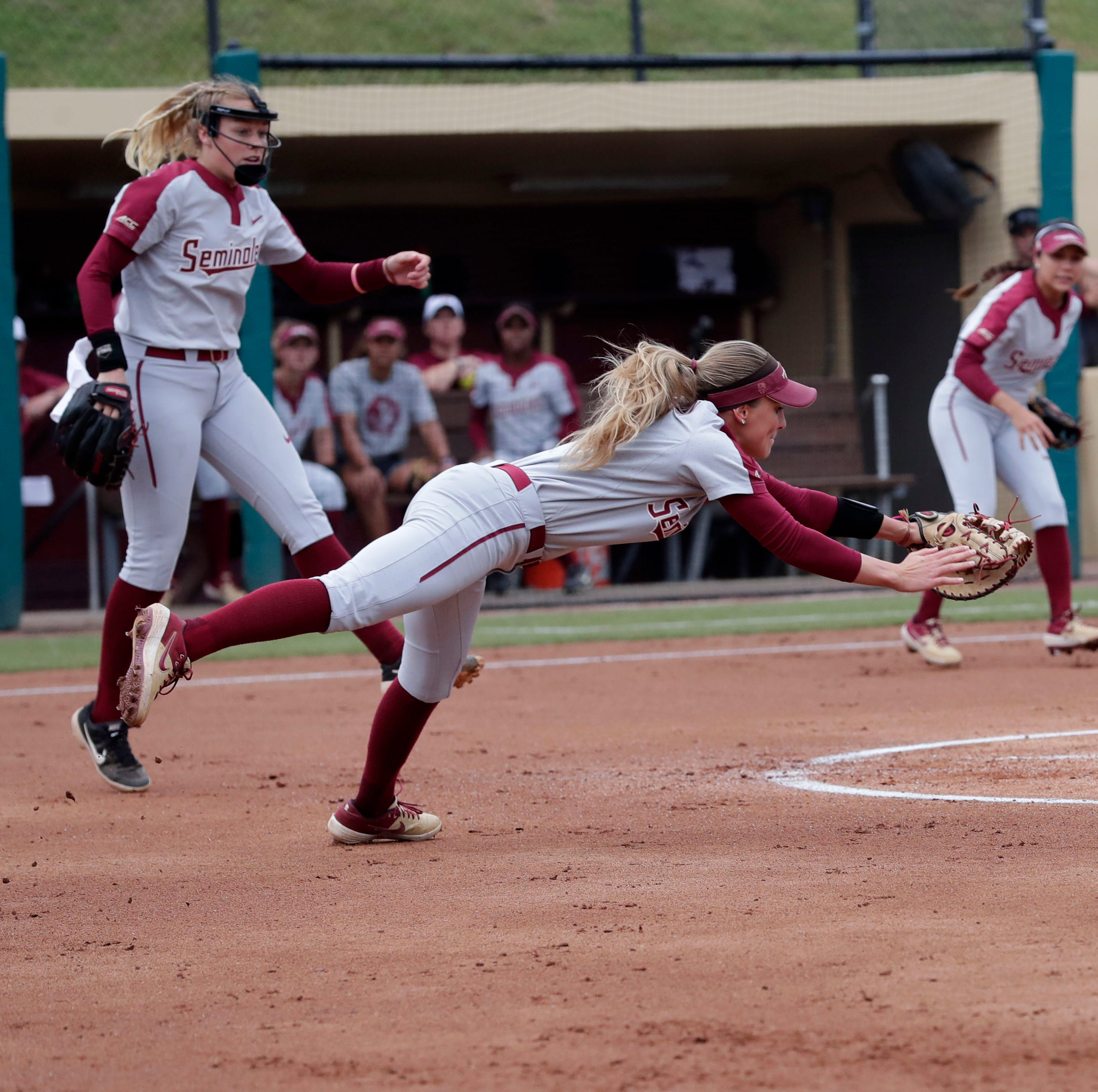 How to watch, stream Florida State vs. North Carolina in 2019 ACC Softball Championship