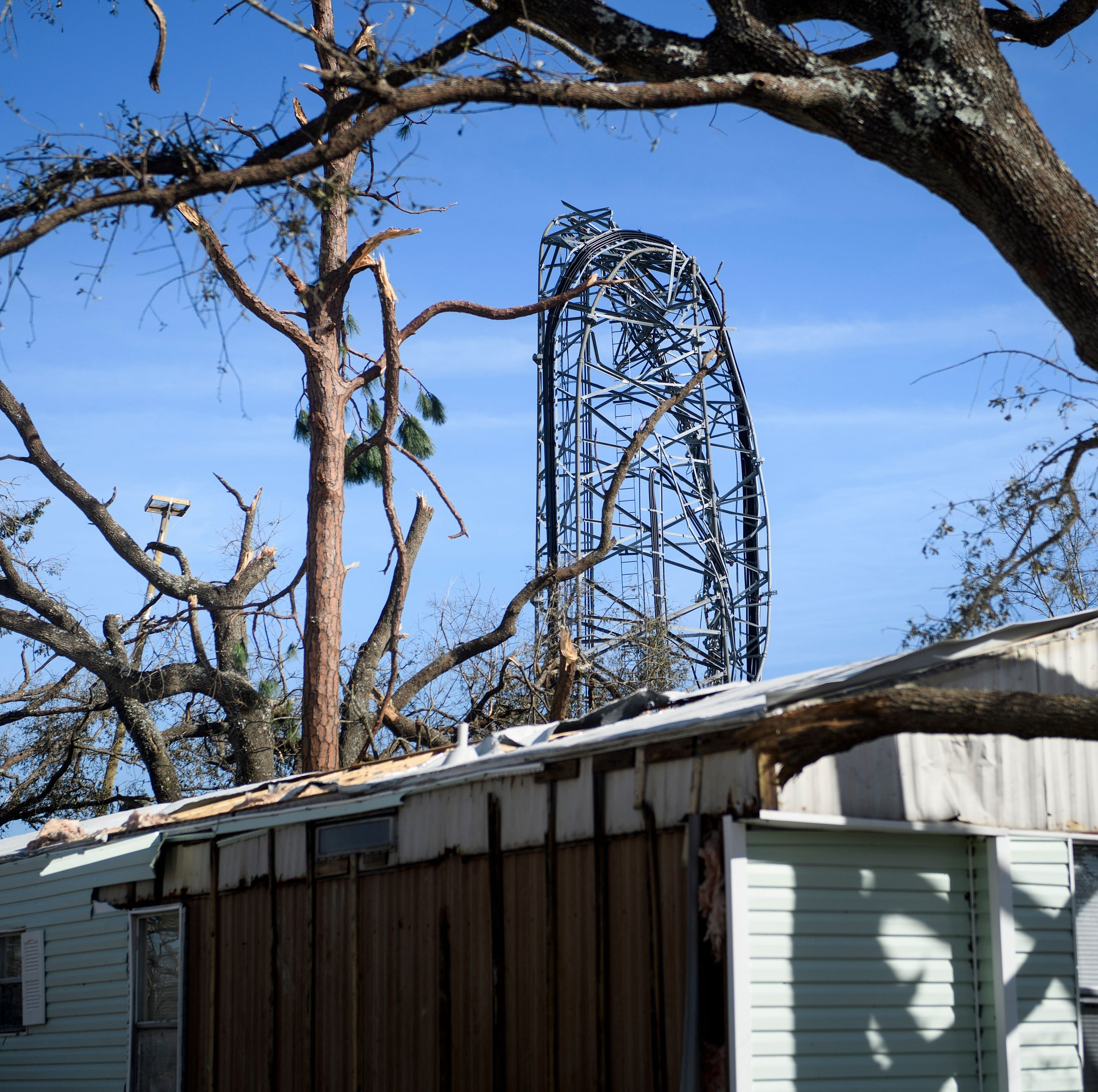 'Breakdown': Poor cell service after Hurricane Michael traced to several causes, FCC reports