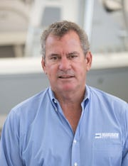 Scott Deal, CEO Maverick Boat Group