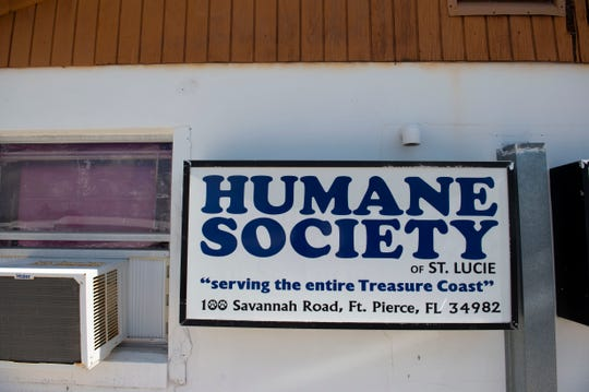 Humane Society of St. Lucie County volunteer Christine Liquori passed away at the Fort Pierce location Thursday, May 9, 2019.