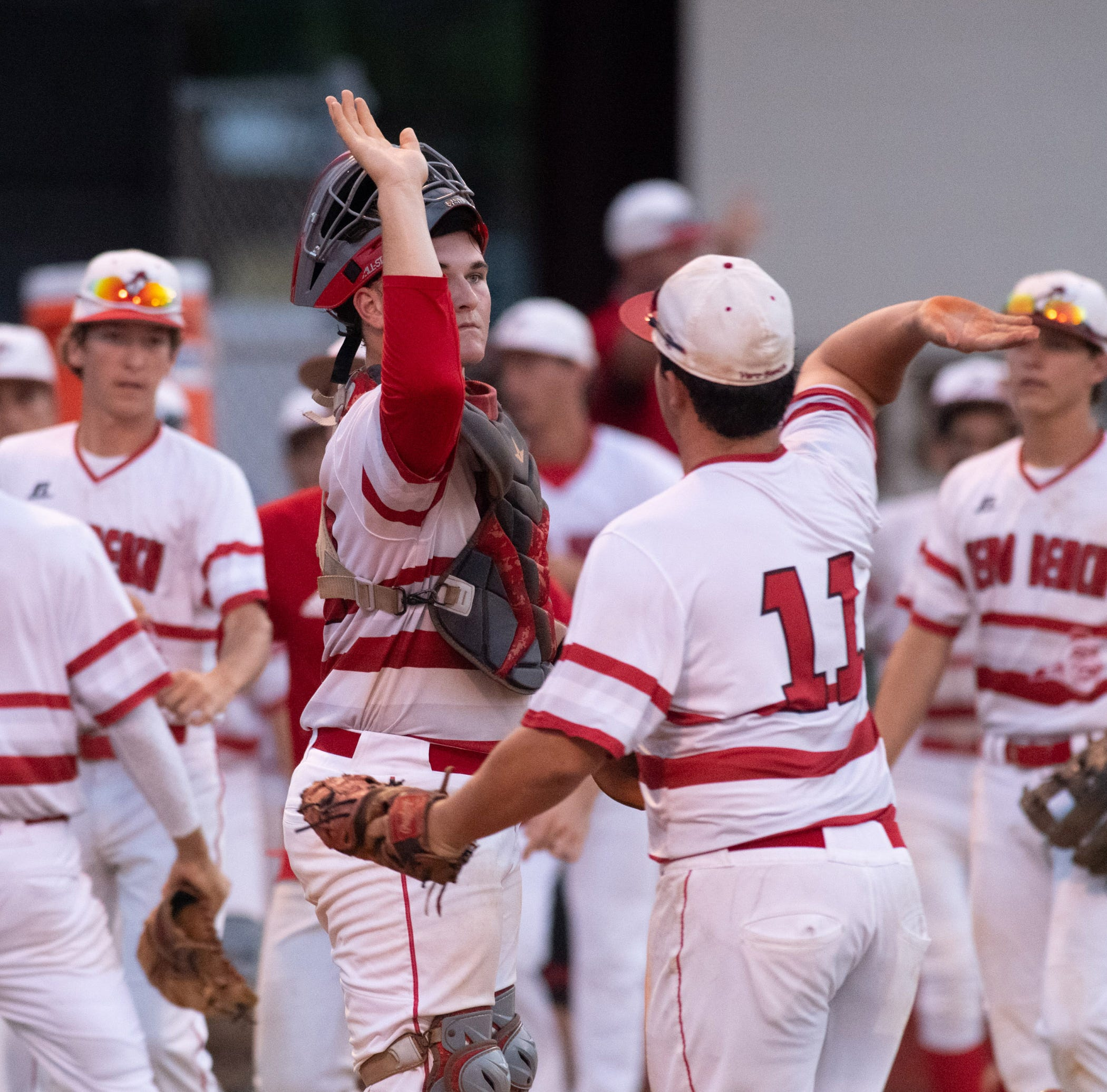 Baseball regional semifinals: Vero advances, Martin County loses