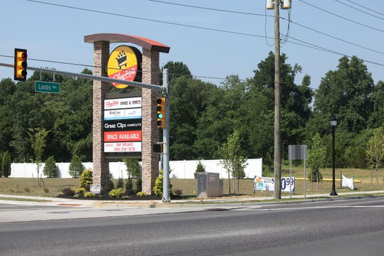 Planet Fitness will come to the shopping center anchored by ShopRite on West Landis Avenue in Vineland.