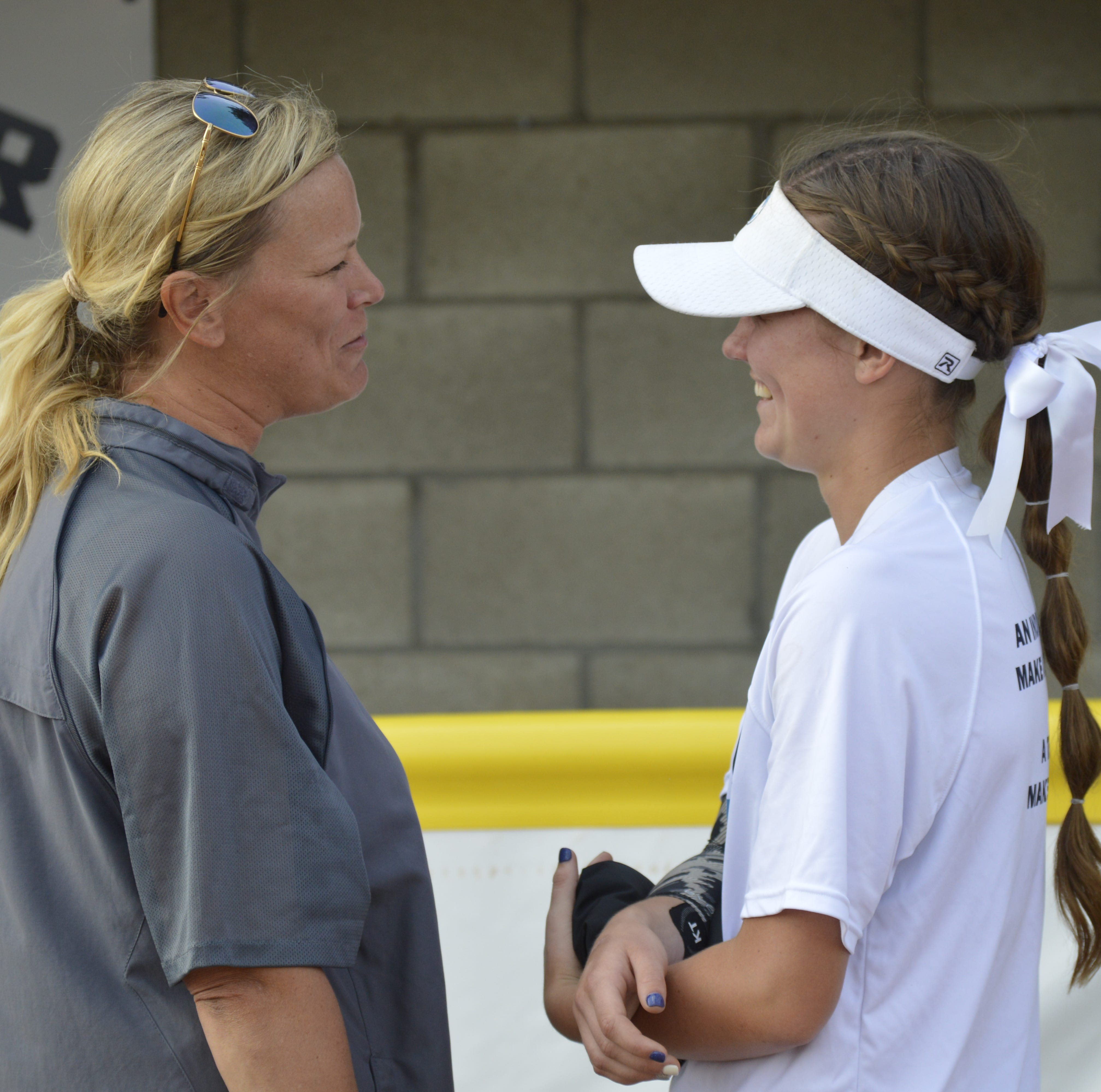 This mother-daughter duo is key to CVC's success