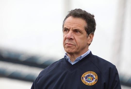 Under New York law, Gov. Andrew Cuomo can remove many local officials from office for malfeasance, including any mayor of any city.