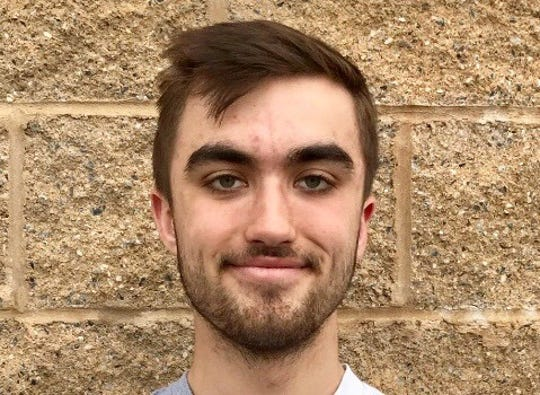 Middletown boys lacrosse standout Max Myers is the Delaware Online Athlete of the Week for Week 6 of the spring season.