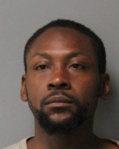 James West, a 36-year-old from Dover, was charged in six robberies across Sussex County.