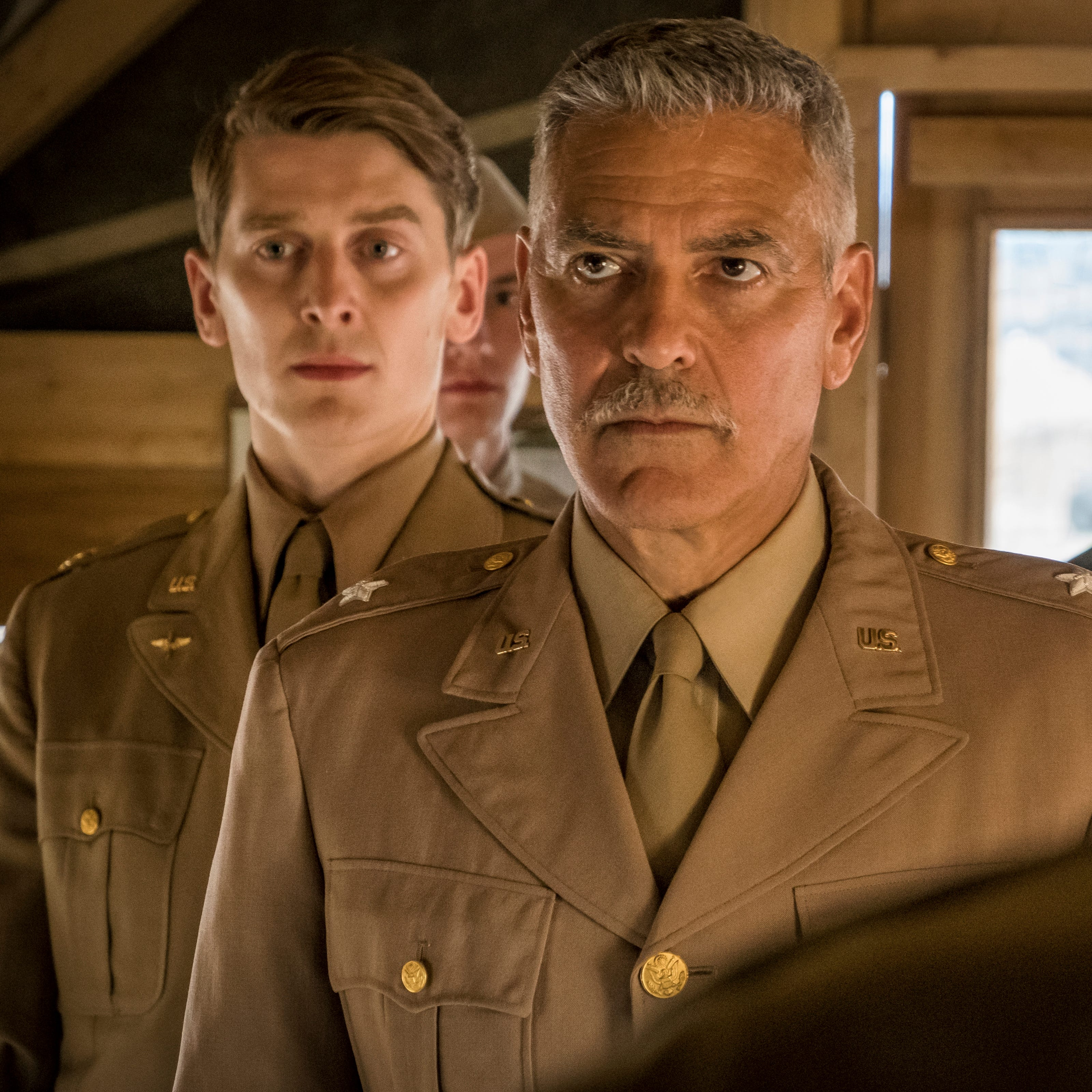 Hulu's 'Catch-22': What first reviews say about George Clooney's return to small screen
