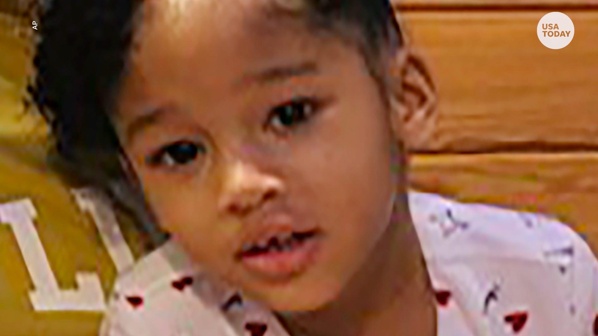 Maleah Davis More Evidence Revealed In Houston Missing Girl Case