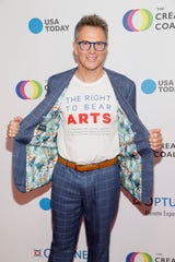 WASHINGTON, DC - MAY 09:  Actor Tim Daly at the Creative Coalition's 2019 #RightToBearArts Gala Presented By Optune on May 09, 2019 in Washington, D.C. (Photo by Paul Morigi/Getty Images The Creative Coalition) ORG XMIT: 775330972 ORIG FILE ID: 1148120151