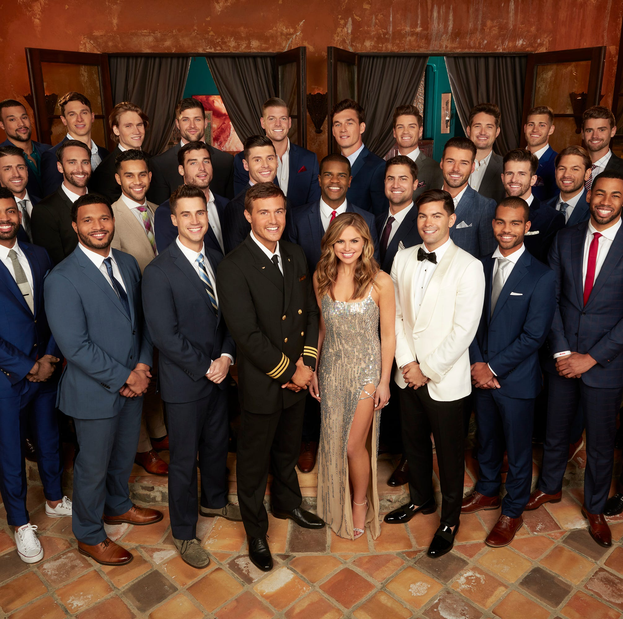 SPOILER ALERT: An update on the Kentucky men on 'The Bachelorette' after the first episode