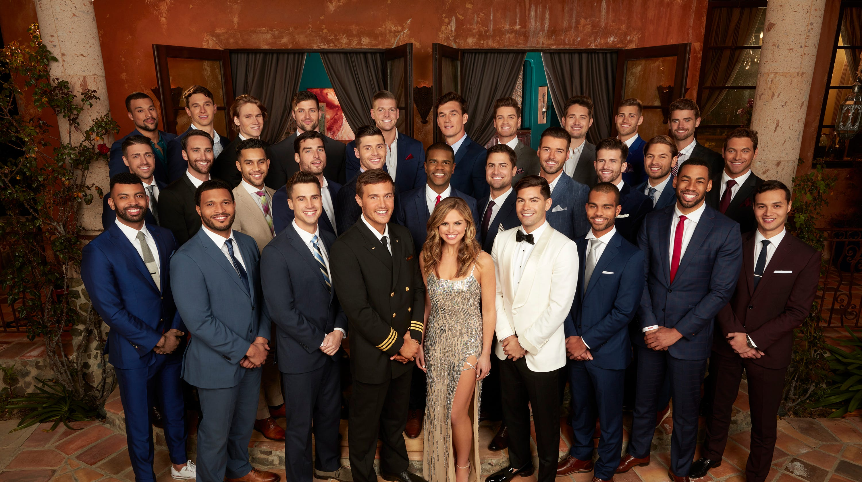'The Bachelorette' recap: 'The Luke P. show is canceled,' Hannah declares