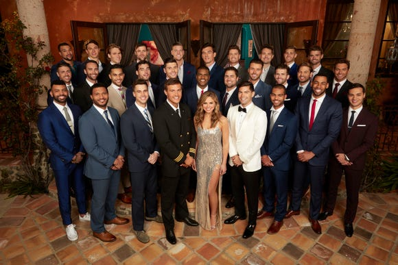 """Hannah Brown caught the eye of Colton Underwood early on during the 23rd season of """"The Bachelor."""" After she was sent home unexpectedly, Hannah is now the star of the 15th season of """"The Bachelorette."""""""