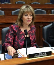 Rep. Jackie Speier, D-Calif., of the House Armed Services Committee says West Point must be more forthcoming about the scope of cheating among cadets.