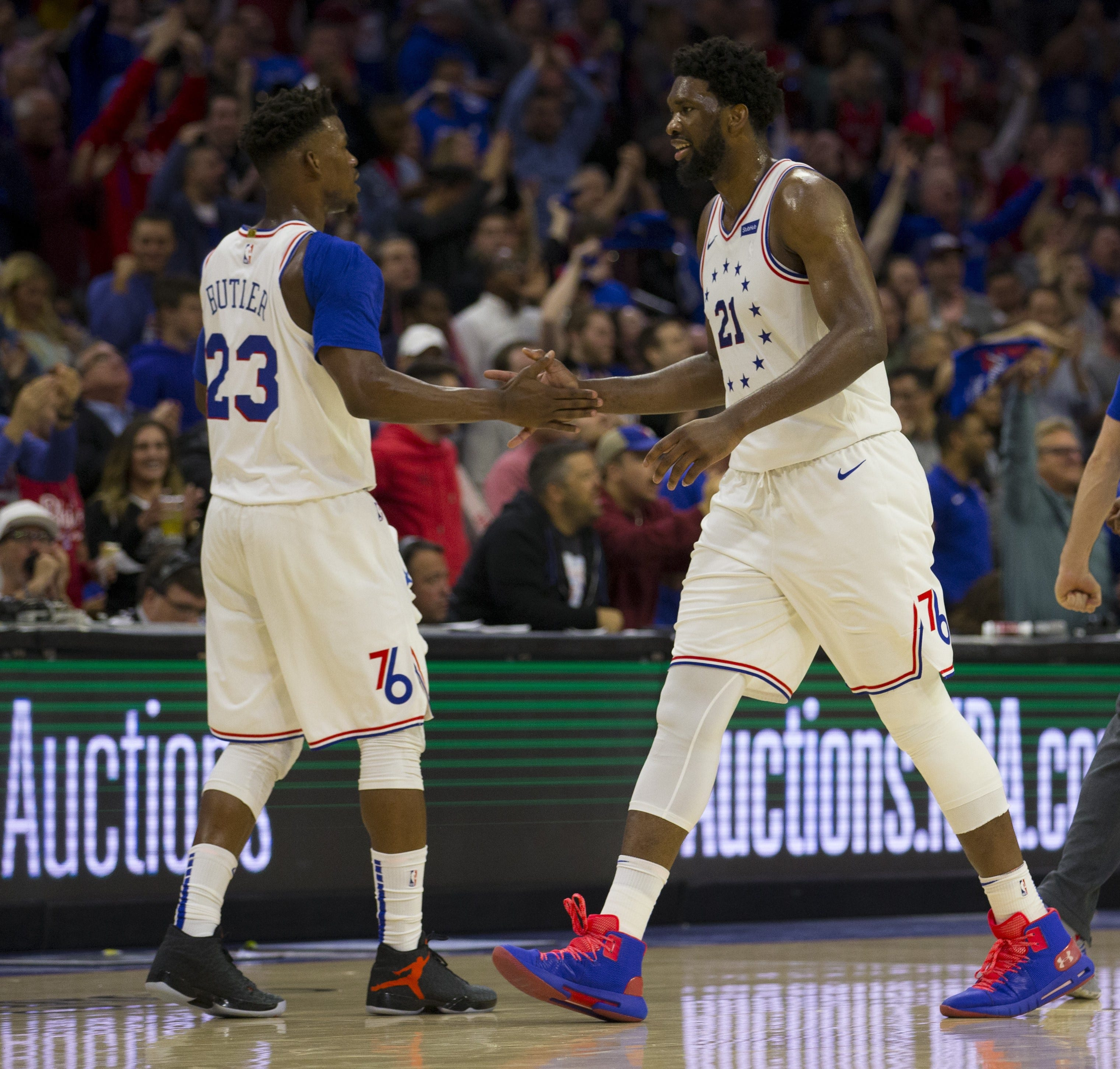 232e5fdb94a 76ers bounce back to handle Raptors and force decisive Game 7