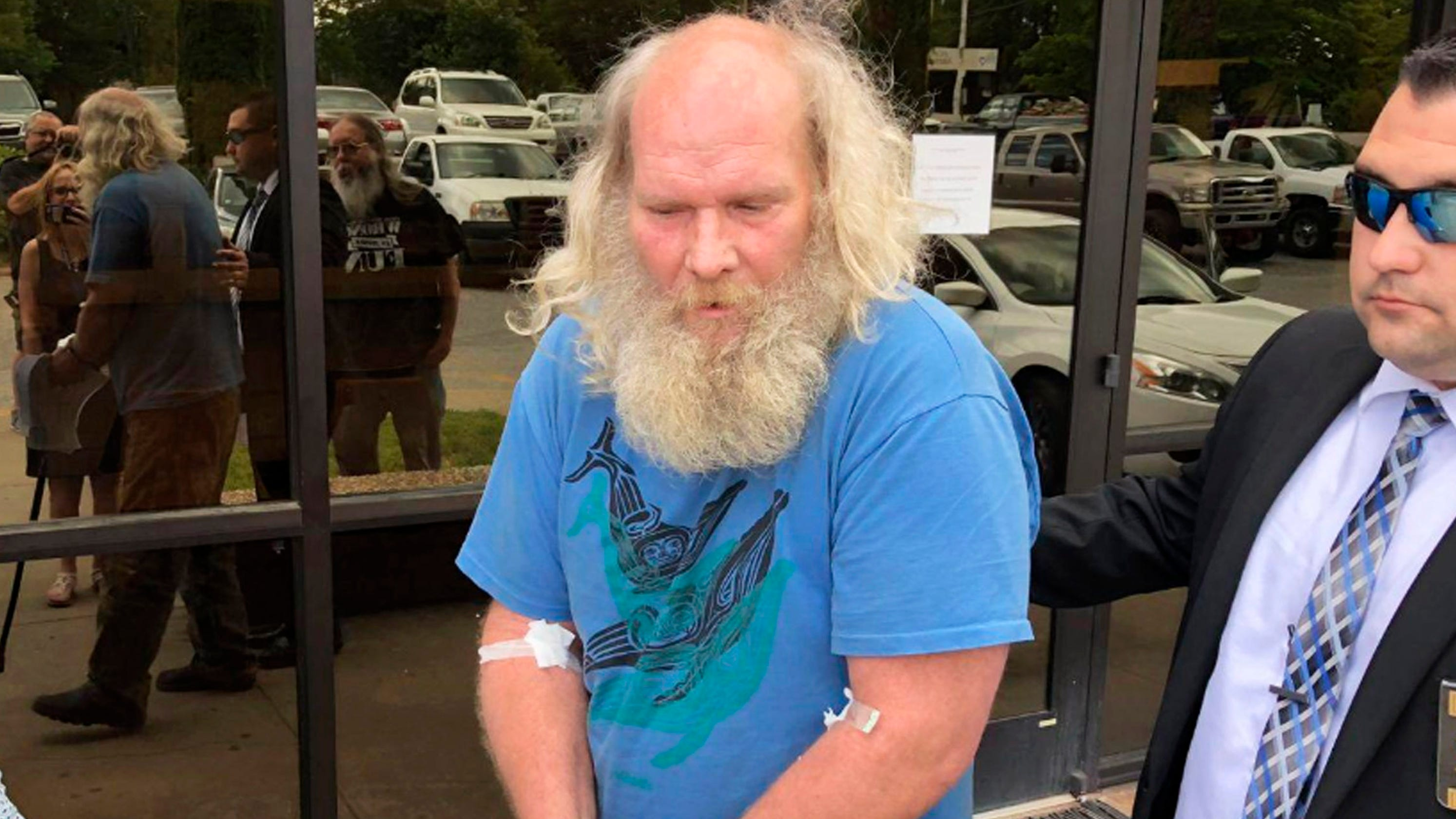 Cold case solved: Arrest in Hollywood producer Barry Crane's