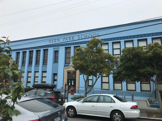 Parents are outraged after discovering that a second grade teacher at Glen Park School will have to cover the costs of a substitute teacher while she is on extended medical leave.