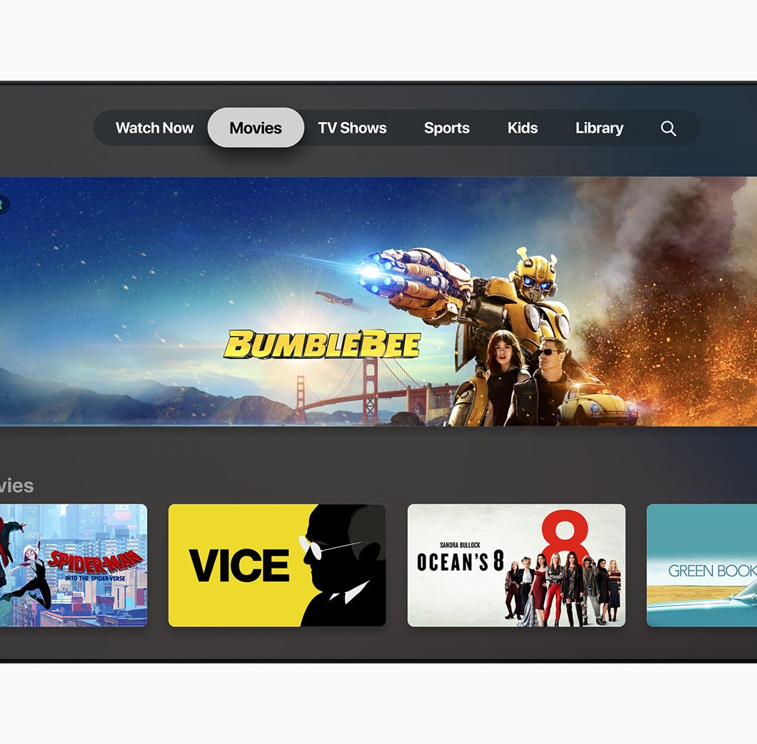 Apple launches Apple TV app with HBO subscription channel to watch Game of Thrones offline