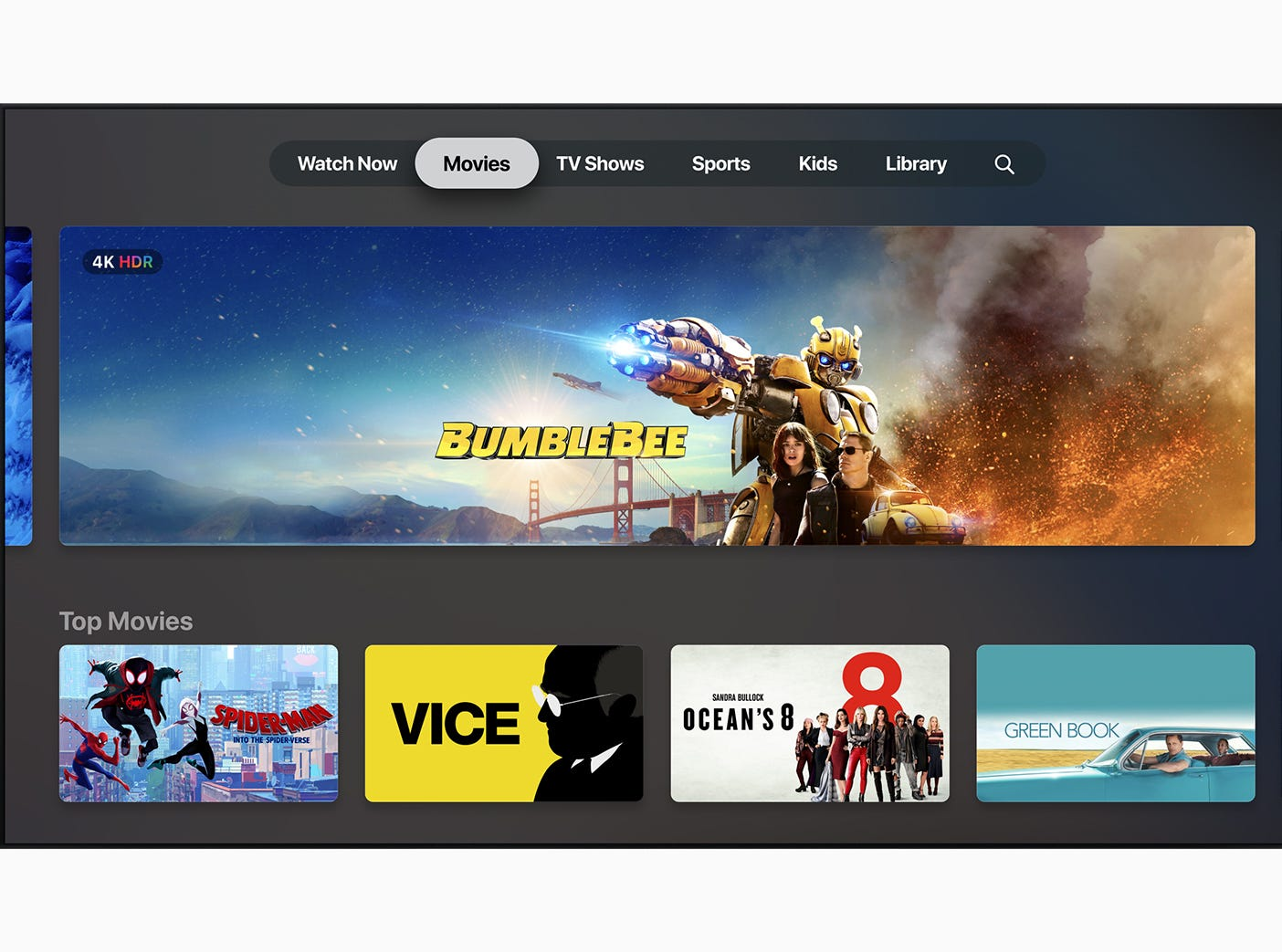 Apple launches Apple TV app with HBO subscription channel to watch 'Game of Thrones' offline