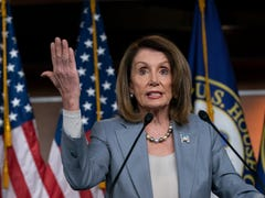Pelosi slams US for ignoring 'obligations to humanity' in response to photo of drowned migrants