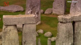 A man who stole a piece of Stonehenge in 1958 has given the piece of stone back.