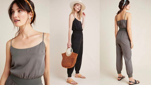 How could you not already own one of these amazing jumpsuits?