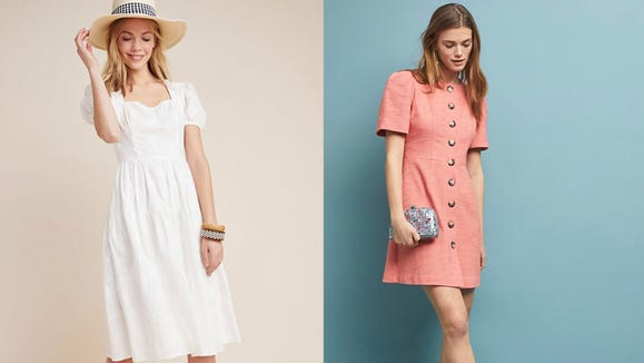 This sale is the perfect time to try something from the trendy and chic Gal Meets Glam line