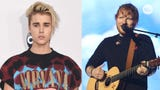 """Ed Sheeran and Justin Bieber dropped their second musical collaboration, """"I Don't Care."""" The duo worked together in 2015 on the song """"Love Yourself."""""""