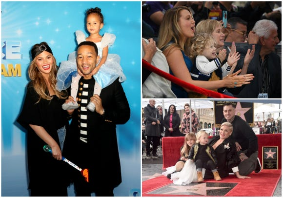 'I am completely changed:' 15 amazing, relatable quotes from celebrity moms