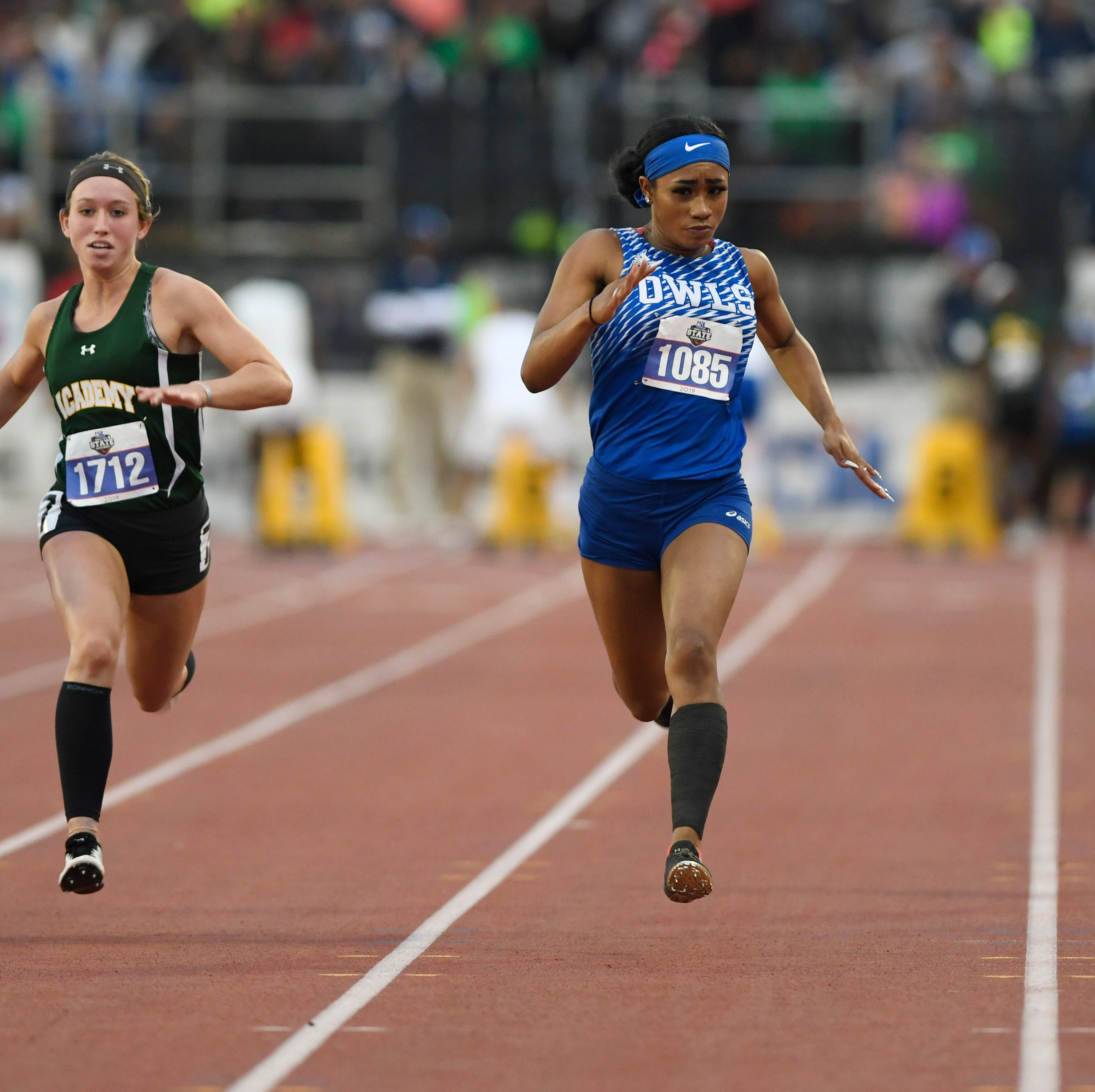 Live Results: 2019 UIL State Track & Field Championships