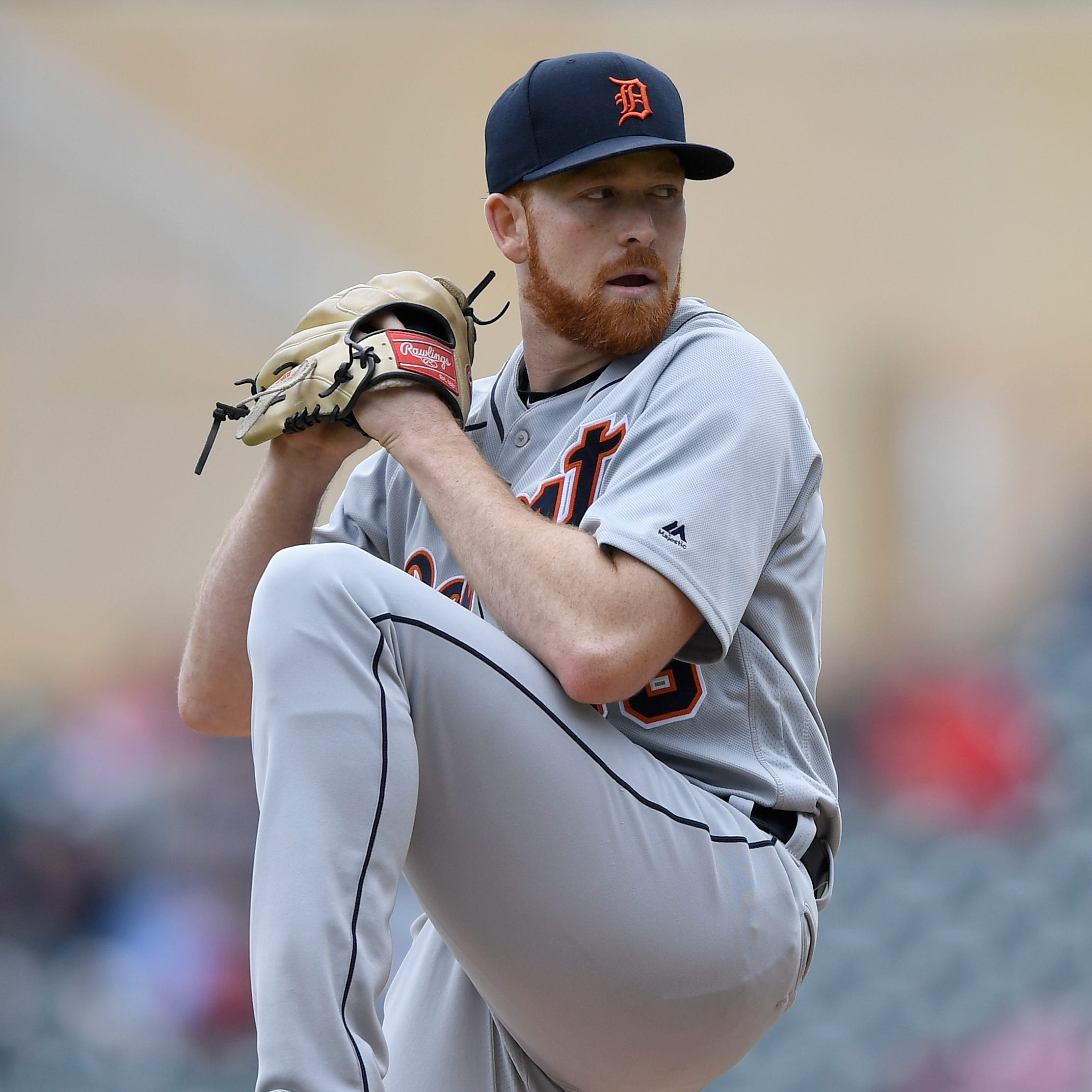 Detroit Tigers vs. New York Mets: Live updates, scoring