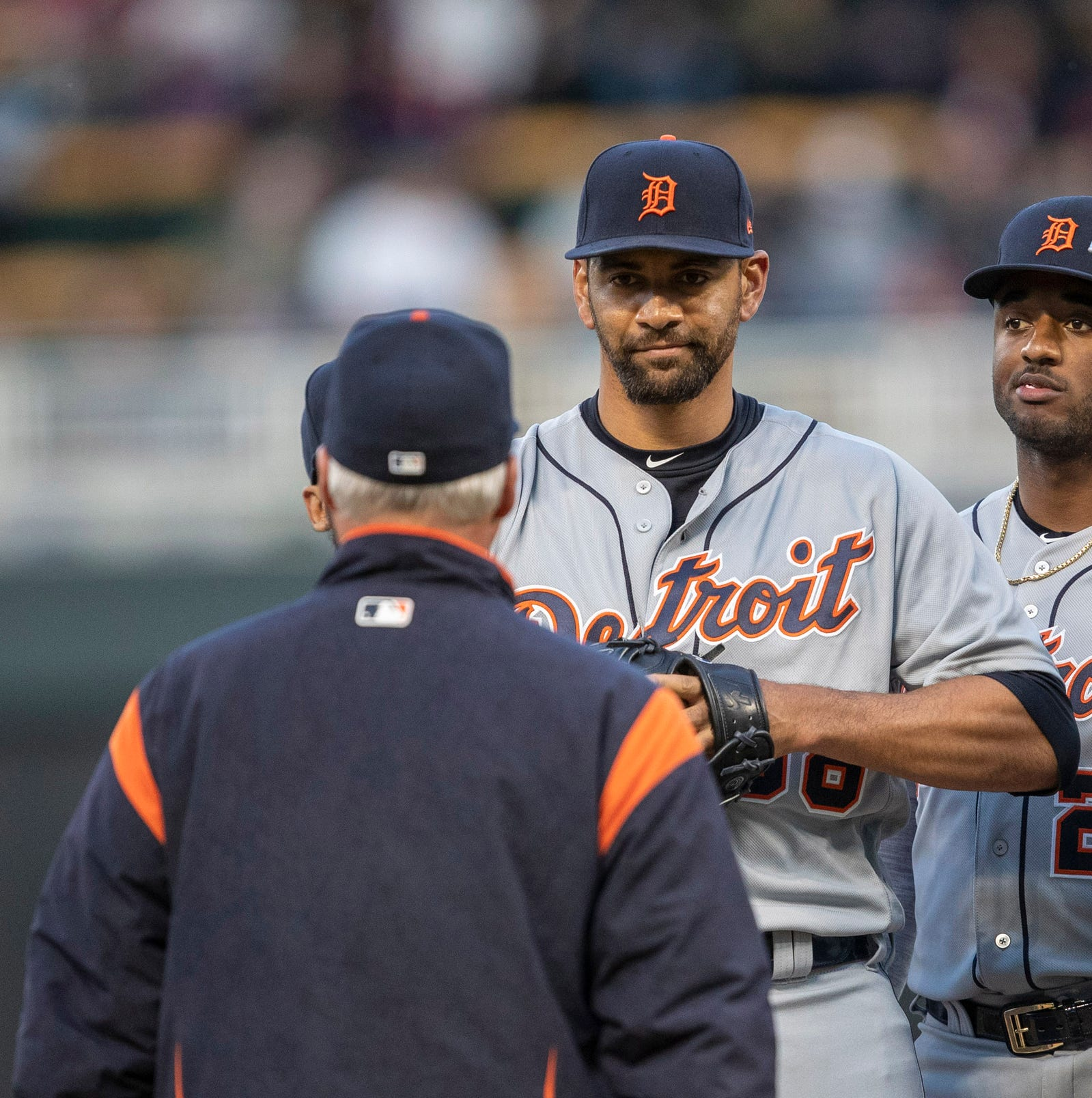 Detroit Tigers observations: Blown out by Central-leading Twins, 6-0
