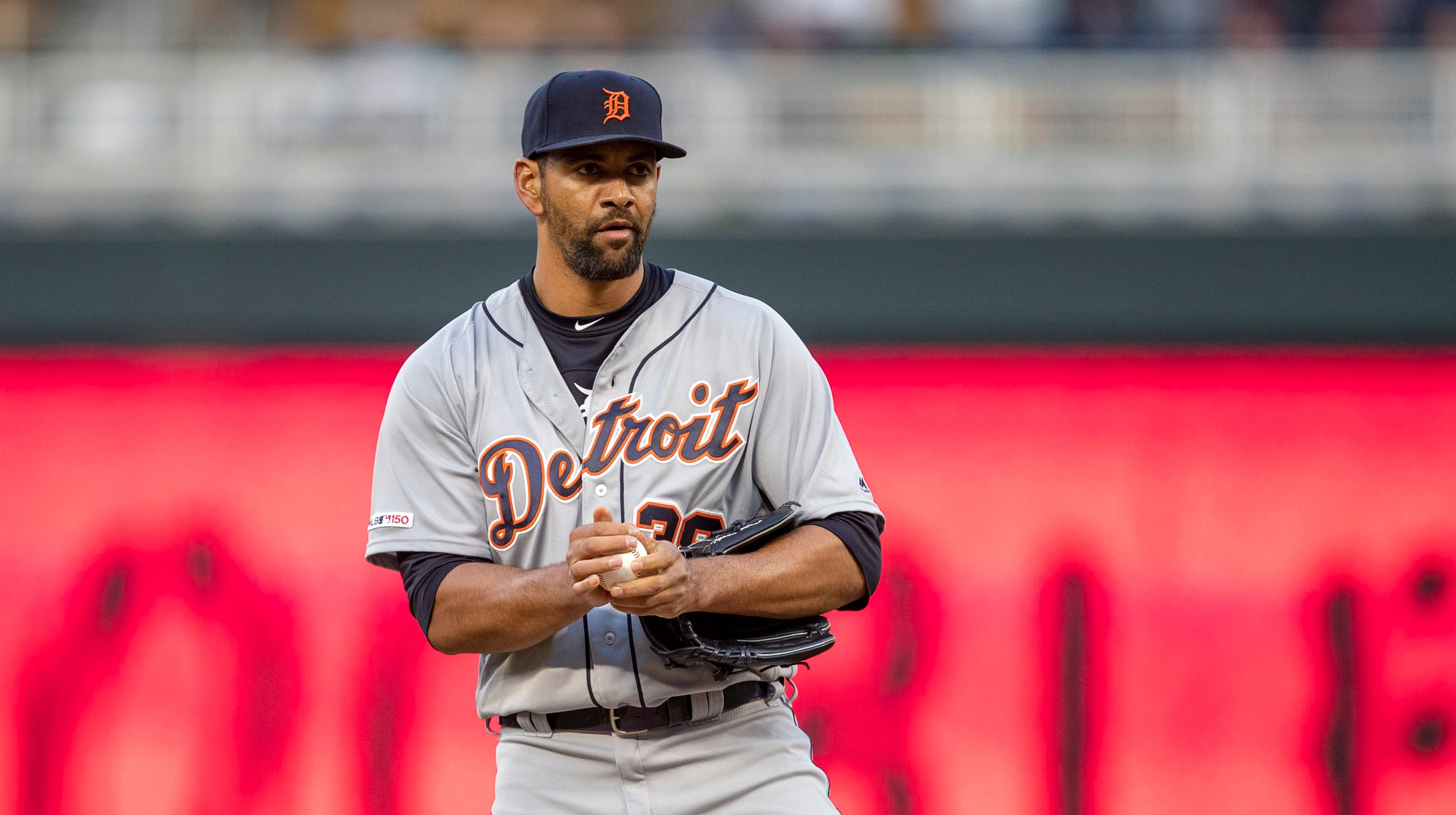 Detroit Tigers' Ross Frustrated Again In Loss To Twins