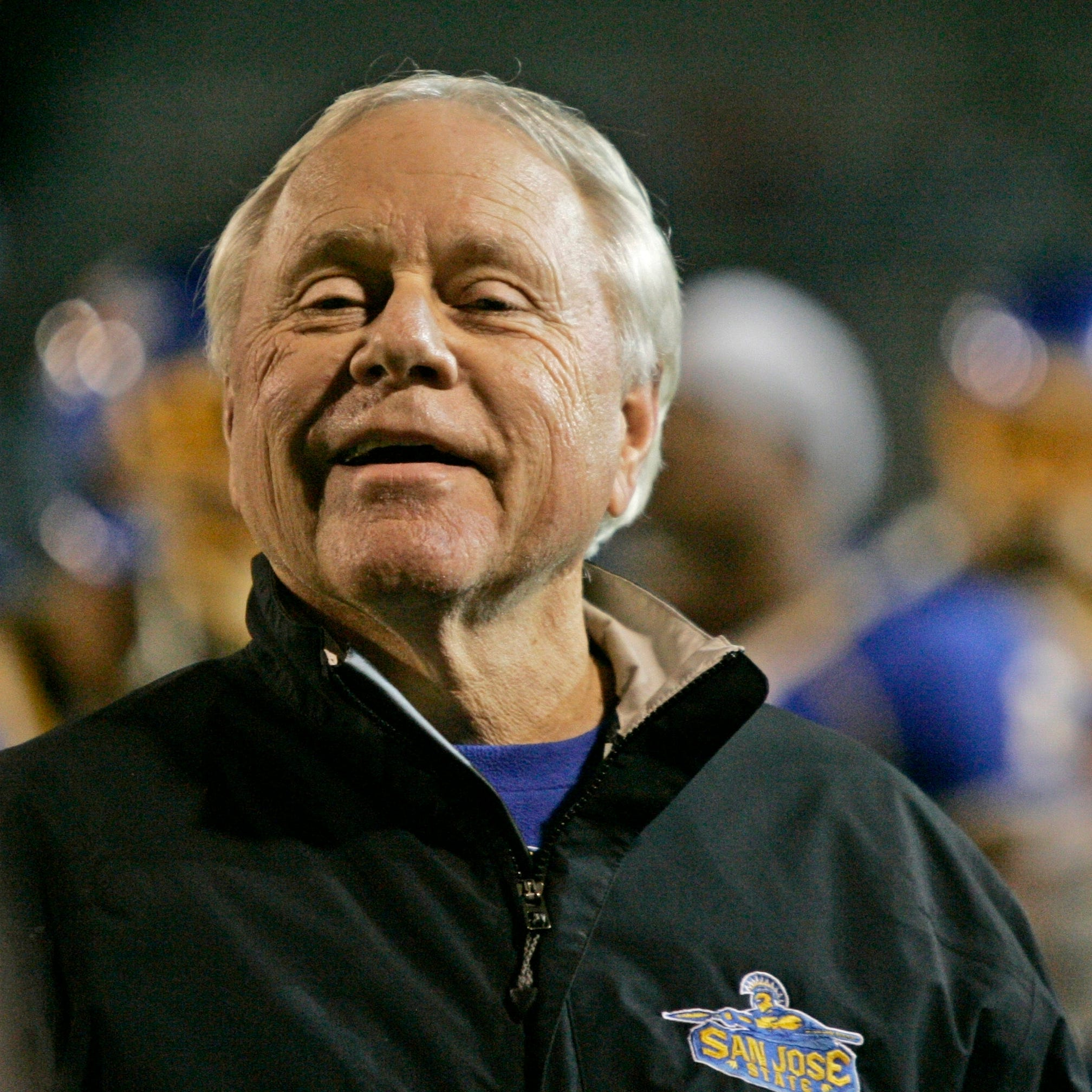 Dick Tomey, winningest Arizona football coach, dies at 80