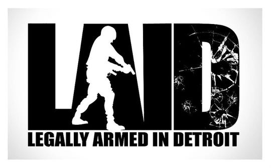 Legally Armed In Detroit wants to train women how to shoot firearms.
