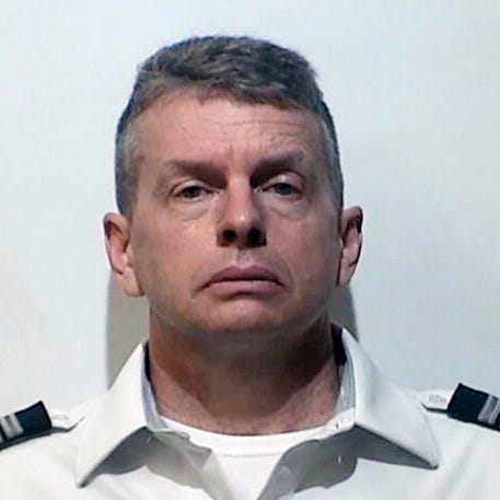 Airline pilot charged with killing 3 in Kentucky in 2015