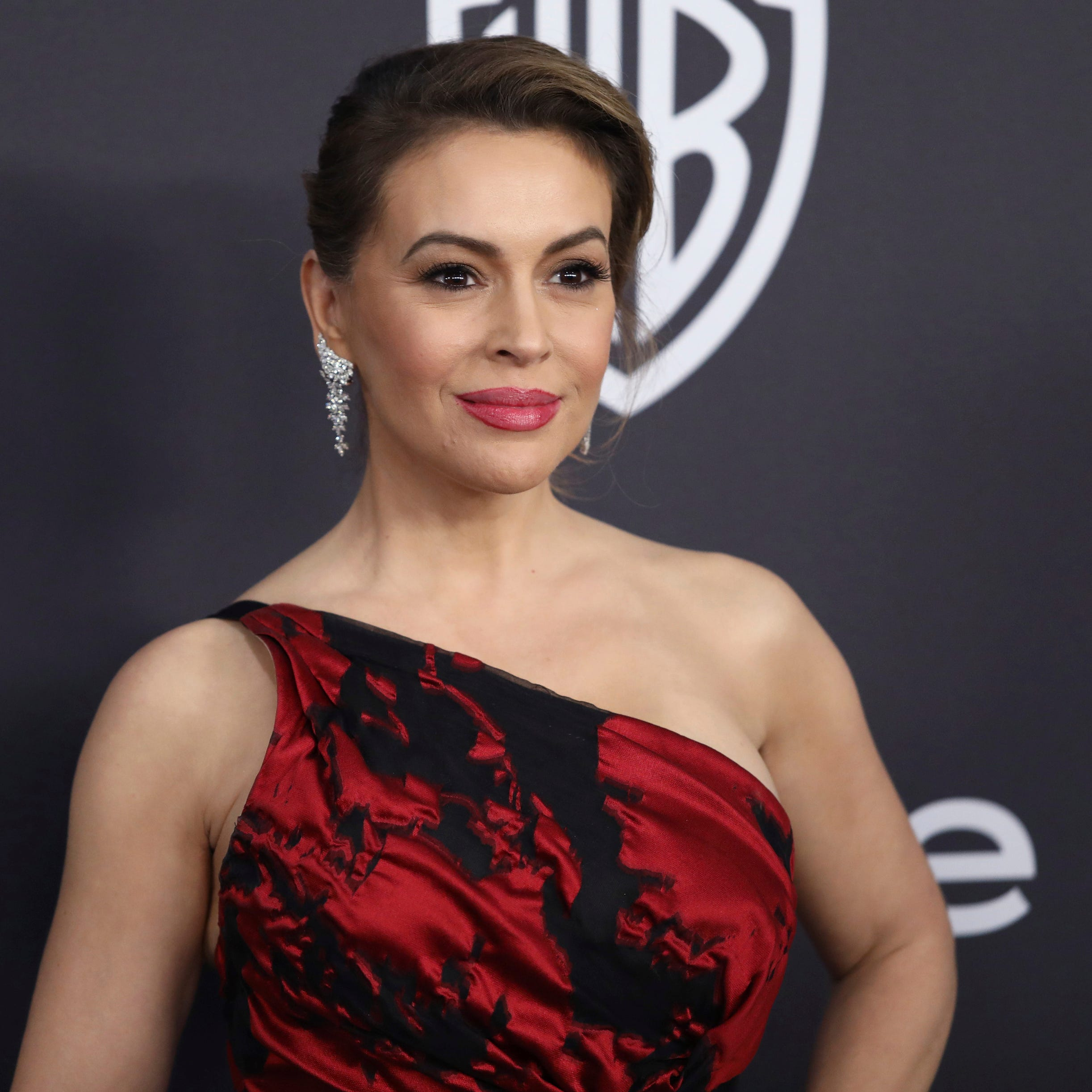 Alyssa Milano: No sex 'until we get bodily autonomy back'