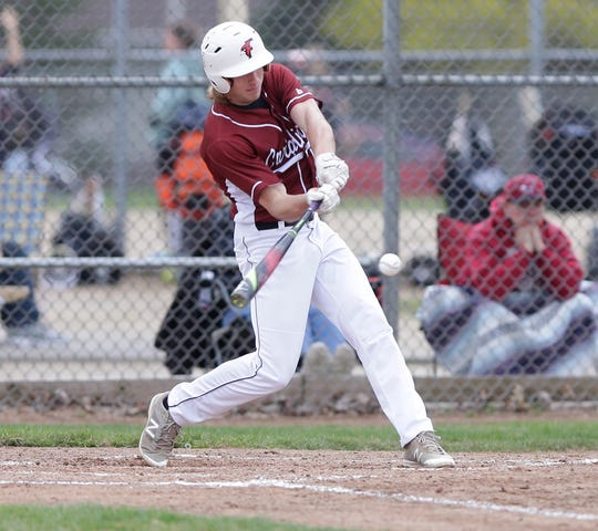Fond du Lac turned its season around when it became more aggressive at the plate.