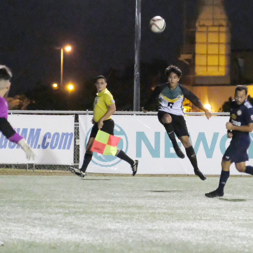 Tritons beat FC Beercelona, advance in Challenge Cup