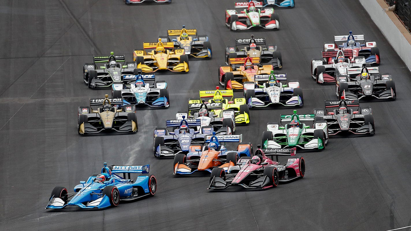 IndyCar's most up-to-date agenda alternate: three races added, including one at IMS; Detroit canceled - IndyStar thumbnail