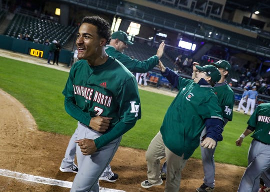 Lawrence North won its first Marion County title since 1995. Can it add a sectional crown too?