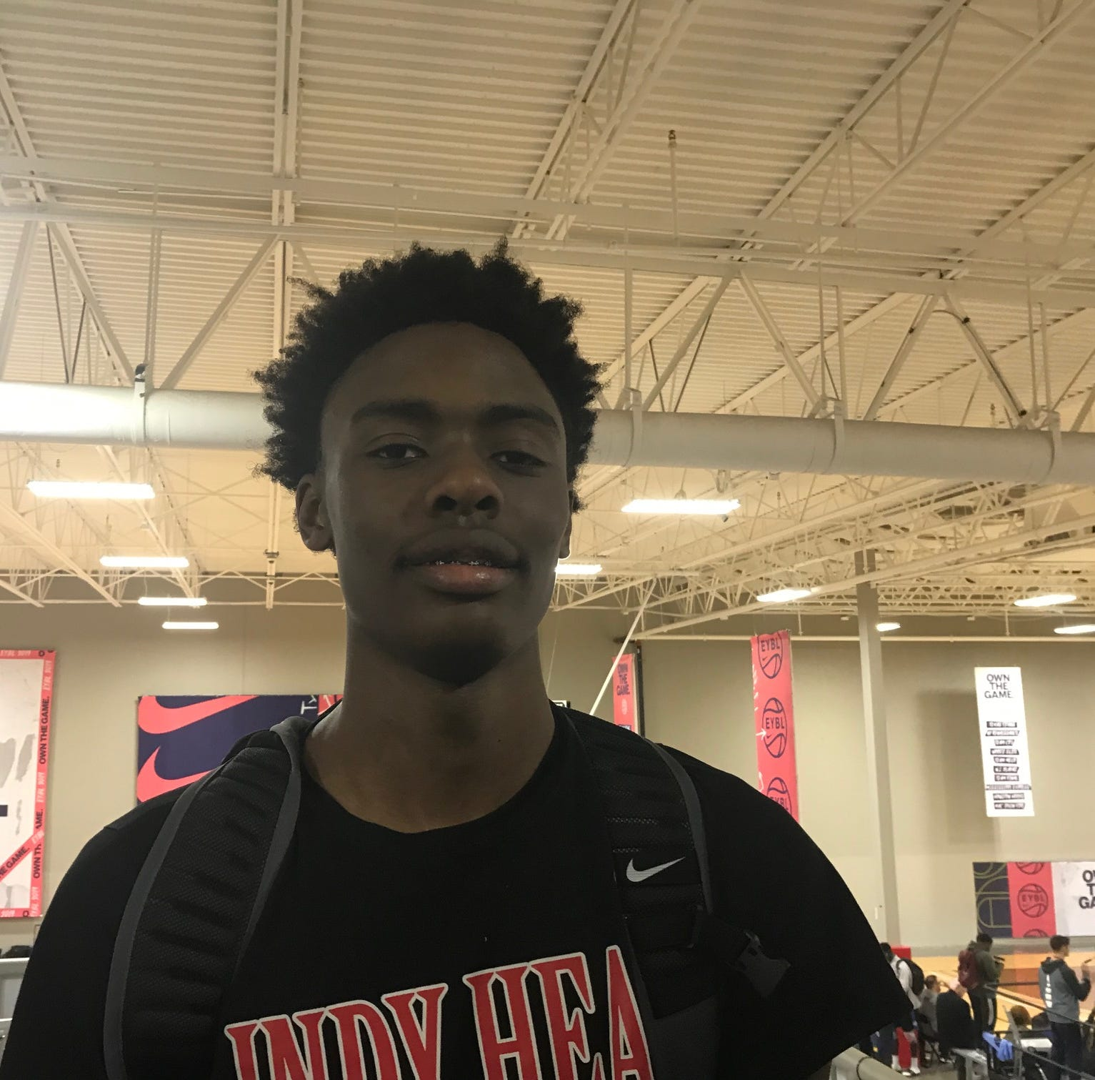 Kamari Lands impresses in EYBL game, awaits offers from IU and Louisville