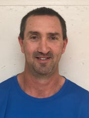 Brad Smith, Mendenhall, Coach of the Year