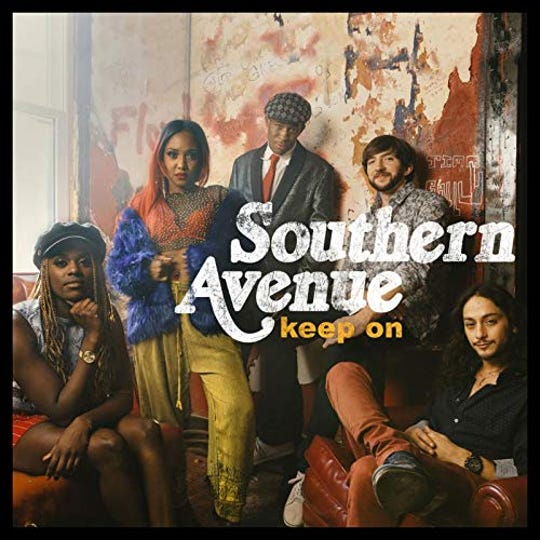 """Keep On"" by Southern Avenue"