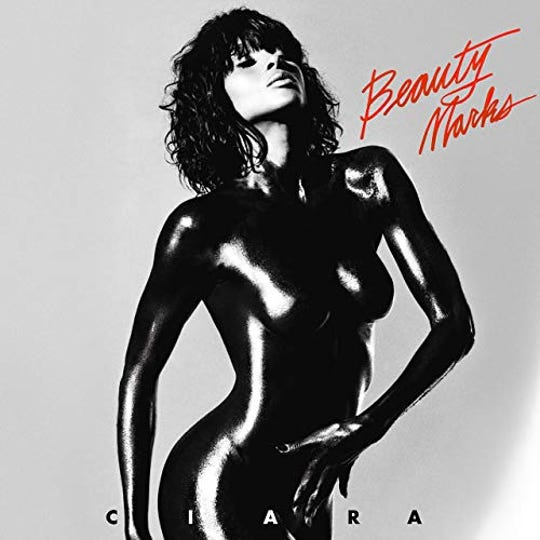 """Beauty Marks"" by Ciara"