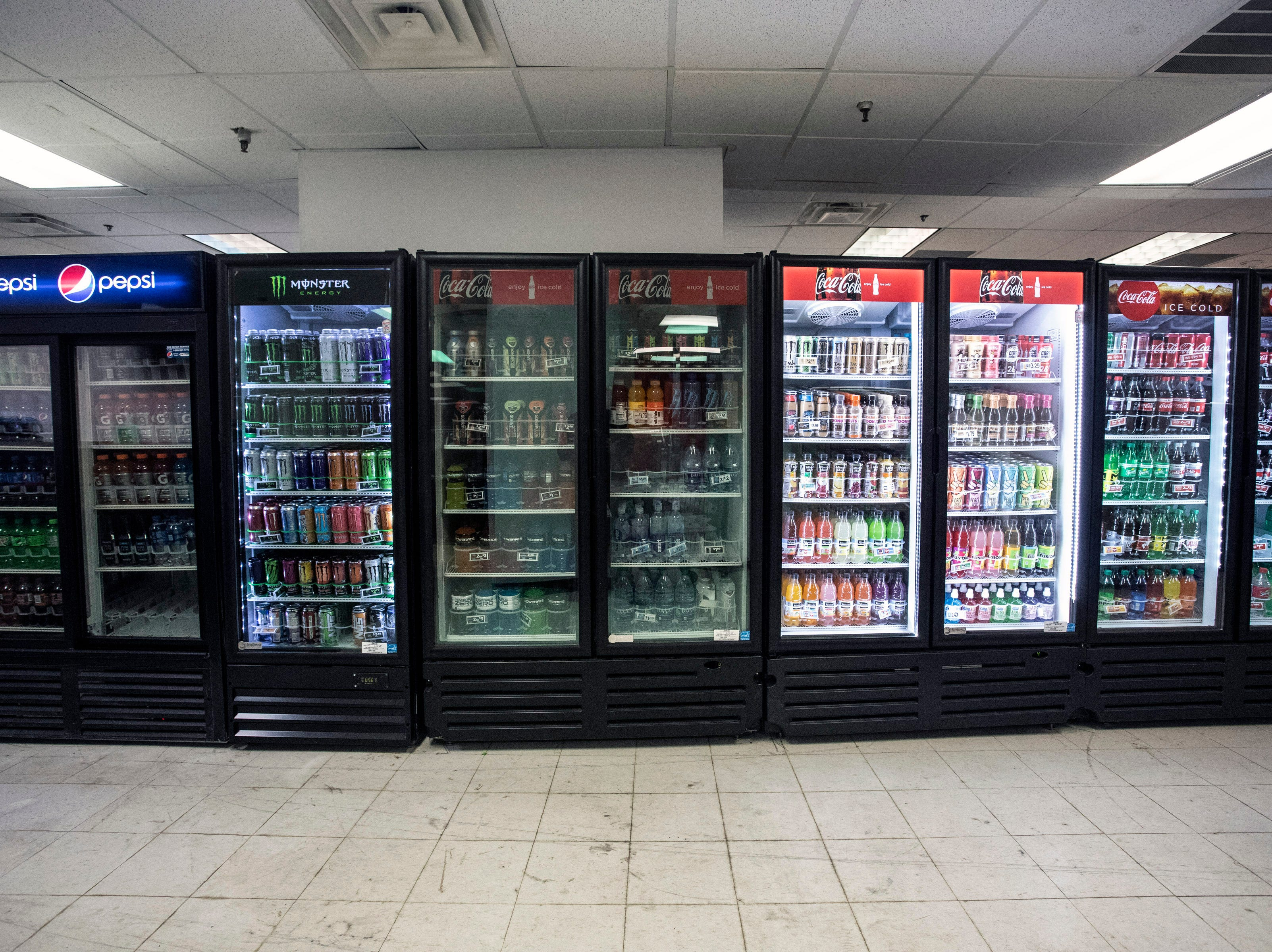 Superior Market & Deli will offer nearby hotel guests and office workers a huge selection of ways to cool down along Broadway. 5/10/19