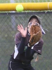 Clear Fork's Kaitlin Wuertz saw her Lady Colt career come to a close on Friday night in a 6-0 loss to Edison in the Division III sectional tournament.