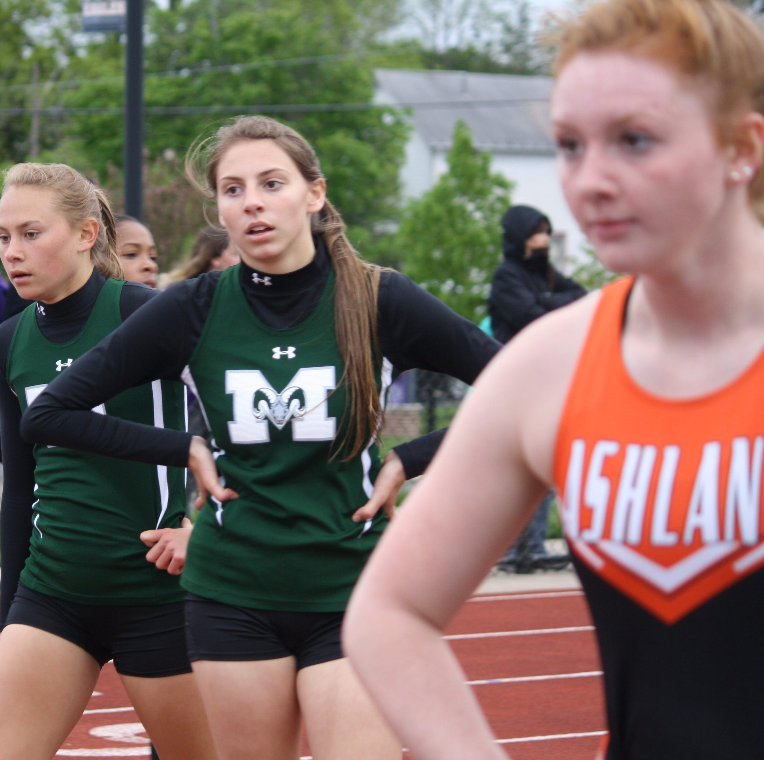 VOTE: Mansfield News Journal Female Athlete of the Week